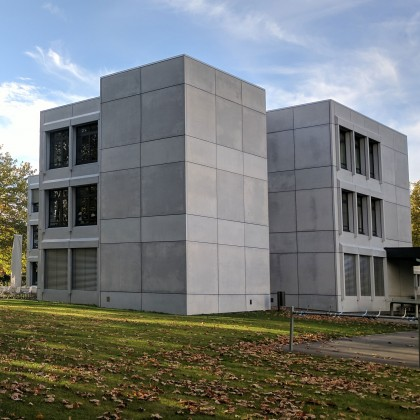 polycon – BV: Schulhaus in Rüschlikon / UK