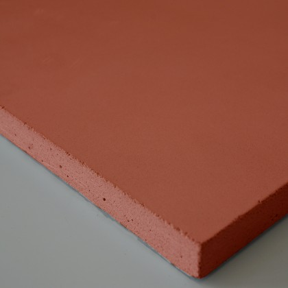 polycon – S08 Ziegelstein Rot (brick red)