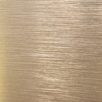 etalbond® – Bronze Bright Brushed Anodised (Bronze eloxiert gebürstet)